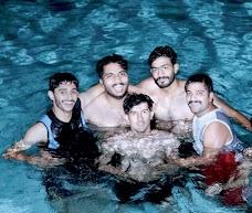 Official:Aqua Blue Swimming Pool sargodha