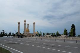 Аэропорт  Grozny GRV