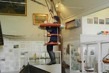 Skibshallerne Gilleleje - Museum Nordsjaelland, Gilleleje, Denmark