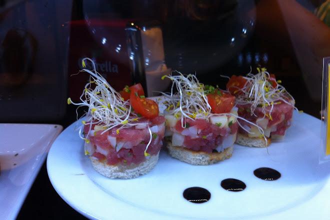 Bar 68, Barcelona, Spain