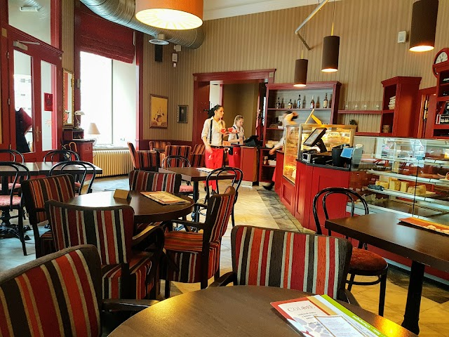 Restaurant Cafe Colore