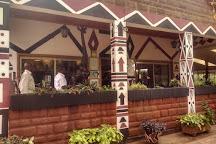 Utamaduni Craft Centre, Nairobi, Kenya