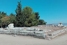 Asklepion, Kos, Greece
