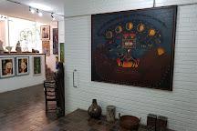 Rodrigues Galeria de Artes, Recife, Brazil