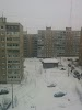 Север Гостиница, улица Ломоносова, дом 5 на фото Мурманска