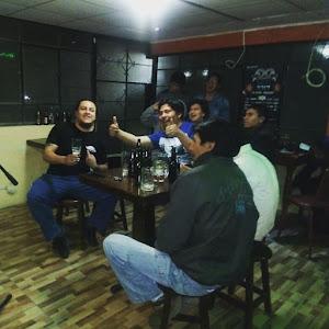 Cervecería Artesanal El Oráculo 4