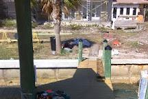The Fishing Guy, Daytona Beach, United States