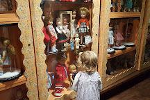 The Norwegian Children`s Museum, Stavanger, Norway