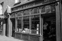 Bar Termini Soho, London, United Kingdom