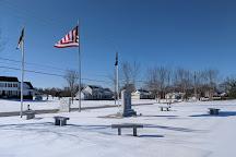 Pleasant View Community Park, Pleasant View, United States