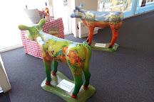 Greater Shepparton Visitor Centre, Shepparton, Australia