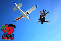 Skydive South Texas/ Mustang Island Skydiving, Port Aransas, United States