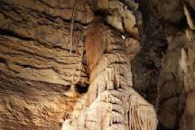 Lincoln Caverns, Huntingdon, United States