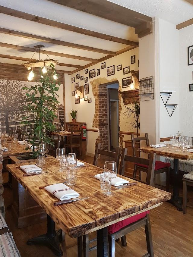 Nostimo Rustique Restaurant