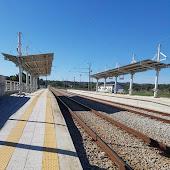 Train Station  Amoreiras
