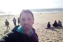 Beach of La Palmyre, La Palmyre-Les Mathes, France