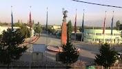 Кыргыз почтасы на фото Баткена