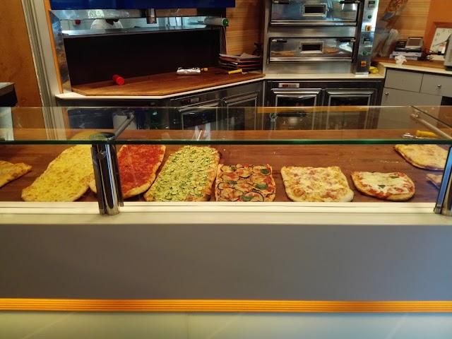 Gli Artisti Della Pizza