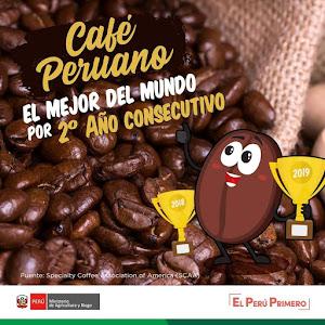 Café Orgánico del Perú - KafePeru 9