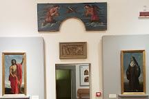 Museo Masaccio d Arte Sacra, Reggello, Italy