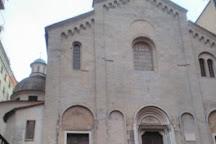 Basilica di Santa Maria di Castello, Genoa, Italy