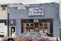 The Delta Blues Museum, Clarksdale, United States