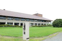 Nagano City Museum, Nagano, Japan
