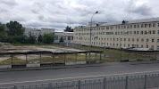 Московский технологический университет, Матросский мост на фото Москвы