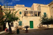 Mdina Dungeons, Mdina, Malta