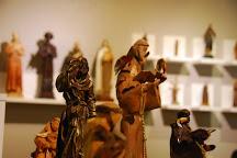 Museum the Capuchinhos of Rio Grande do Sul, Caxias Do Sul, Brazil