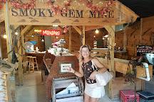 Great Smokey Gem Mine, Gatlinburg, United States