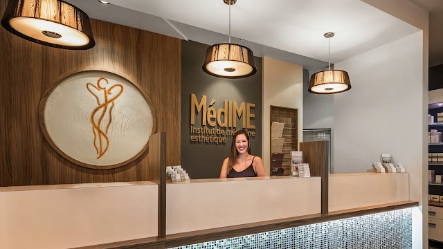 MedIME, Institute of Aesthetic Medicine