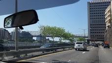 The Rockefeller University new-york-city USA