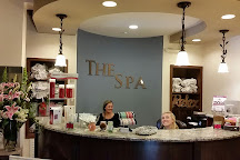 The Spa at 1010 Nash, Wilson, United States