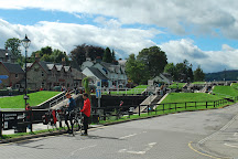 Fort Augustus iCentre, Fort Augustus, United Kingdom