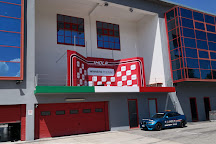 Autodromo Internazionale Enzo e Dino Ferrari, Imola, Italy