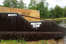 Wakepark Izon, Izon, France