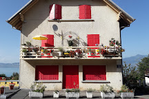 L'Hospice du Gd-St-Bernard, Bourg Saint Pierre, Switzerland