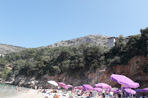 Sveti Jakov Beach, Dubrovnik, Croatia