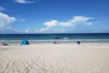 Pepper Park Beach, Fort Pierce, United States