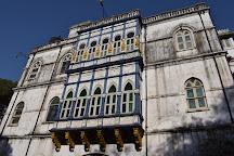 Ranjit Vilas Palace, Rajkot, India
