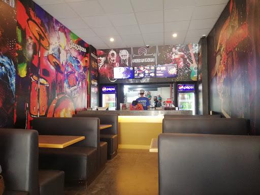 Pizza 363 Shahrah e Faisal