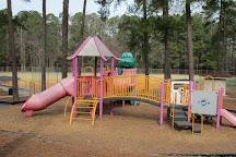 Mazerick Park, Fayetteville, United States