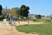 Parco uditore, Palermo, Italy