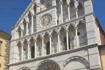Chiesa Santa Cristina, Pisa, Italy