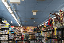 Midtown Comics, New York City, United States