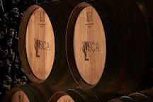 Usca Winery, Izmir, Turkey