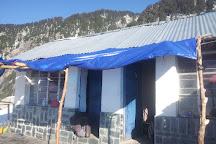 Triund Hill, McLeod Ganj, India