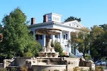 Historic District, Wilmington, United States