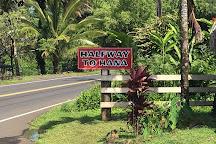 Halfway to Hana, Hana, United States